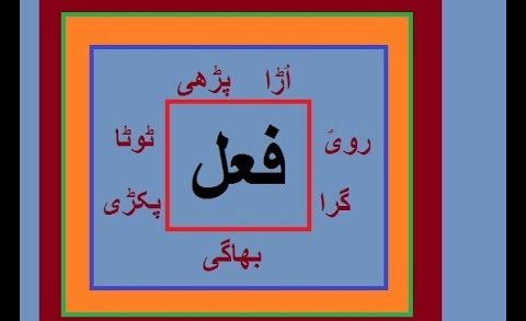 urdu grammar | Pakistan Home School | Page 2