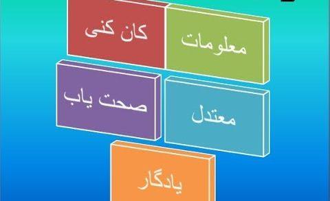 "Urdu text book ""Ibtedai Urdu 5"" for class 5 | Pakistan Home"